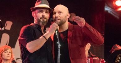 Marco Calliari lance un album à Montréal