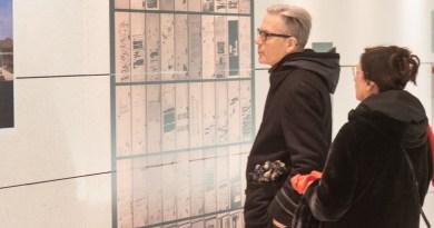 EN PHOTOS – Le Festival d'art souterrain de Montréal