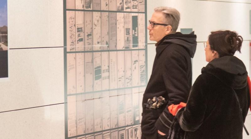 Festival d'art souterrain photo Pierre-Luc Daoust Montréal