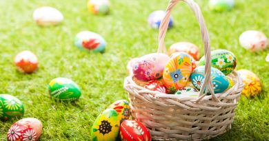 Pâques autour du monde et les bonnes adresses pour célébrer à Montréal