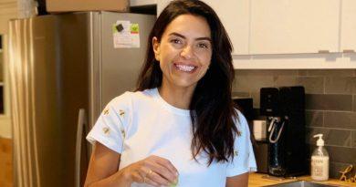 Alexandra Diaz nous parle d'HelloFresh, Beyond Meat et de son nouveau livre