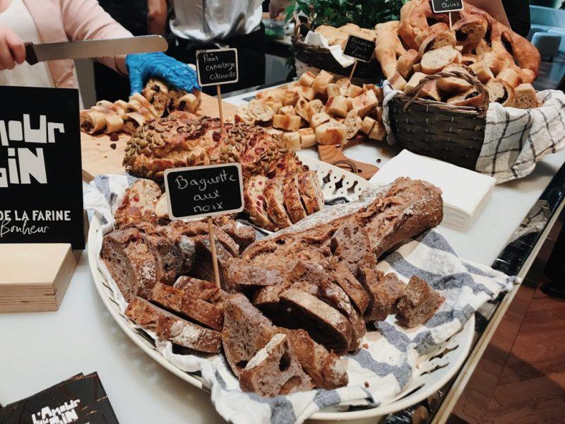 bouffe kiosque photo Passion MTL vieux-montréal