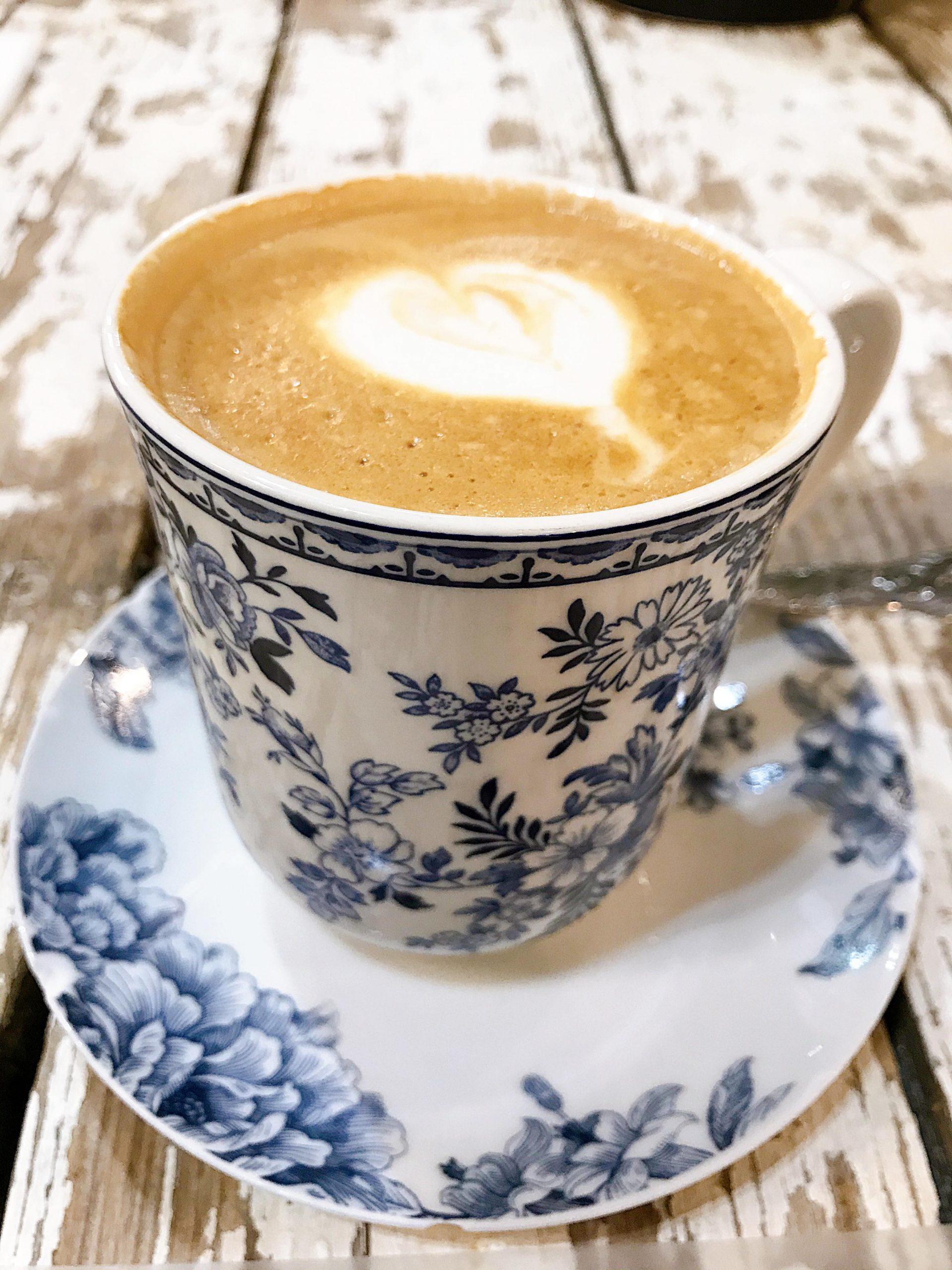 Montréal en hiver: 5 cafés