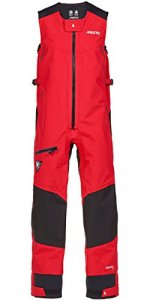 2016 Musto MPX Race Salopettes in Red SM0013 Sizes- – ExtraLarge