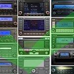 BlueMusic Interface audio Bluetooth pour Quadlock VW12 broches: RCD-200/210/300/310/500/510, RNS-300/310/510, MFD2 CD/DVD – – – – SKODA: Beat, Cruise, Dance, Melody, Stream, Nexus, Swing – – – – AUDI: Chorus 2+/3, Concert 2+/3, Symphony 2+/3, Navigation Plus 3, RNS-E, BNS 5.0
