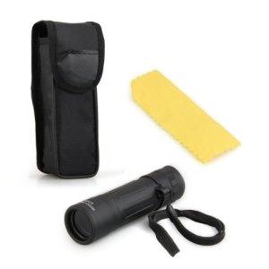 Télescope monoculaire pour le camping/la chasse avec grossissement x10