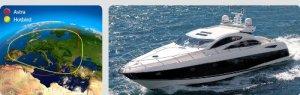 Megasat Seaman 60 GPS AS