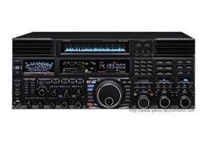 Yaesu FTDX 5000-MP