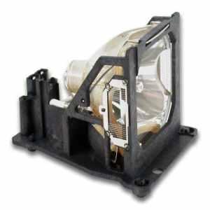 Alda PQ Original, Lampe de projecteur pour GEHA COMPACT 695 Projecteurs, lampe de marque avec PRO-G6s logements