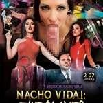 DVD pornographique Nacho Vidal–Nacho Vidal: The Player