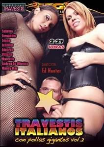 Linea porno travestis–travestis italiens