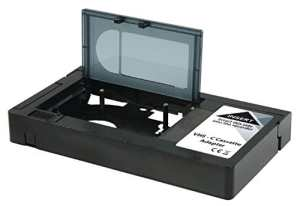 König KN-VHS-C-Adapt, Adaptateur Cassette VHS-C