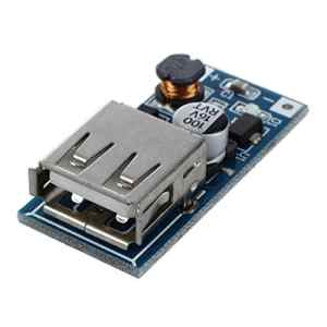 REFURBISHHOUSE Mini PFM Controle DC-DC 0.9V-5V USB 5V DC Booster Step-up Module d'alimentation UK