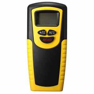 Doradus Cp-3011 18m LCD portable mesureur de distance à ultrasons numérique pointeur laser ultrasons