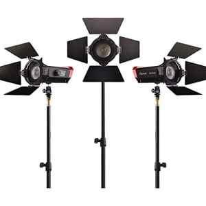 Aputure Ls-mini20Light Storm Flight kit (DDC) avec Pieds d'éclairage