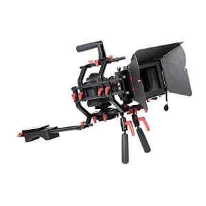Benro Vidéo Rig DV25C – Support d'épaule