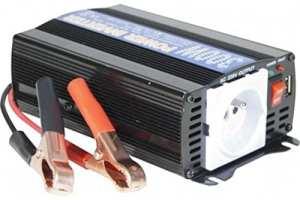 Convertisseur 12 V vers 230 V 300 w