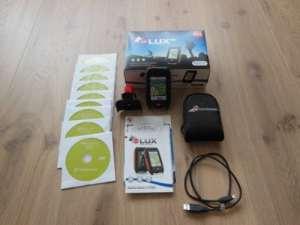 Falk lUX 40 Edition GPS-Allemagne