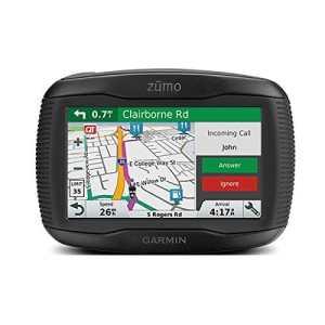 Garmin – Zumo 395 LM – GPS Moto – 4,3 Pouces – Cartes Europe 45 pays gratuites à vie