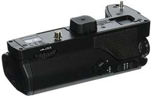 Olympus HLD avec poignée-7-Batterie pour Appareil photo (BLN1)