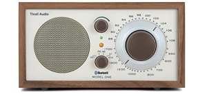 Tivoli Audio Model One BT Radio AM/FM M1BTCLA avec Bluetooth Marron