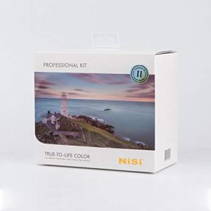 NiSi 100mm support de filtre V5-pro kit Deuxième Génération (Starter Kit, Advance kit, kit professionnel)