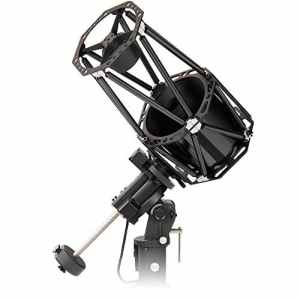 Omegon Télescope Pro Ritchey-Chretien RC Truss Tube 304/2432 EQ-8