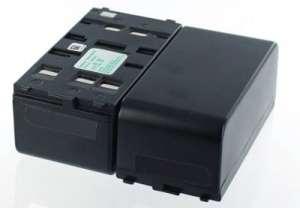 AGI 13554 Hybride Nickel Metal 4200mAh 6V batterie rechargeable – Batteries rechargeables (4200 mAh, Hybrides nickel-métal (NiMH), 6 V, Noir, 1 pièce(s))