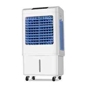 PIGE Ventilateur de climatisation mobile pour la réfrigération – Cristal de glace à haute densité pour le refroidissement rapide, le refroidissement complet, les ventilateurs domestiques et commerci