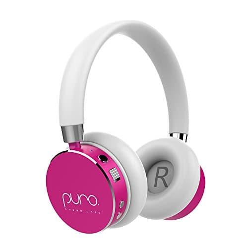 Puro Sound Labs BT2200 7.75×6.10×2.59 inch Rose