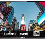 RCA RB32H1: 80 cm (32 Pouces) téléviseur LED (HD Ready, Tuner Triple, HDMI, Lecteur multimédia Via USB 2.0) [Classe énergétique A]