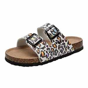Saihui_Women's Shoes , Sandales Compensées Femme – Blanc – Blanc, 40 EU