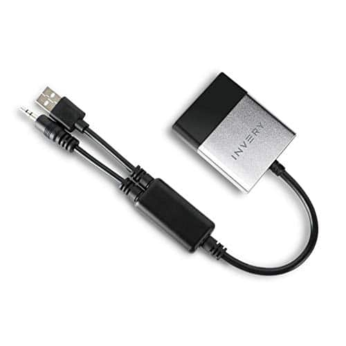 Airdual Adaptateur Bluetooth pour BMW/Mini iPod Voiture intégration