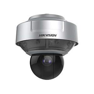 HIKVISION DS-2DP1636ZIX-D/236 CAMERA PANO VU 360°»PTZ 2 x 2MP