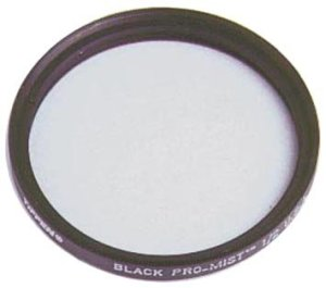 Tiffen Black Pro-Mist 1/4 Filtre 82 mm