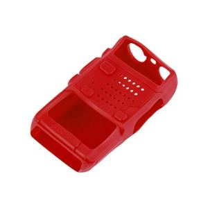 Nouveau Caoutchouc Souple de Couverture de Cas pour la Radio pour Baofeng UV-5R UV-5RA UV-5RB TH-F8-UV 5RE Plus Gros