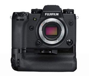 FUJIFILM KIT X-H1 Appareil Photo Numérique Noir