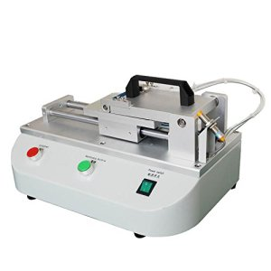 Mabelstar Universal Auto OCA plastification machine polarisant film de protection Plastifieuse 110 V/220 V 60 W