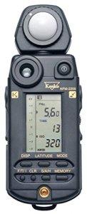 Kenko KEB-KFM220 Flashmètre luxmètre KFM-2200