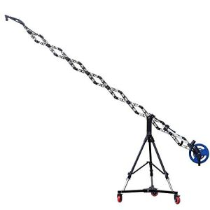 Proaim Powermatic Scissor Telescopic Camera Crane Package ( JB-SCSR-01 )