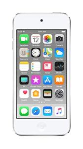 Apple iPod touch (32 GO) – Argent