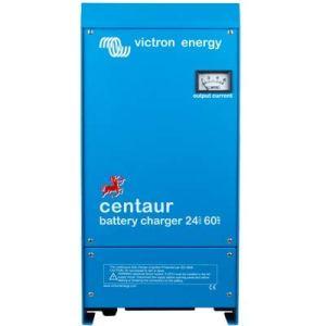 VICTRON ENERGY Batt Chgr, Centaur, 12V, 100A, 3 Bank
