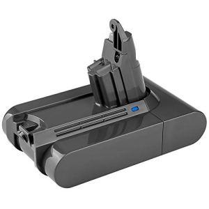 RETYLY 21.6V 3000Mah Li-ION Remplacement De La Batterie pour Batterie 3.0Ah V6 Dc61 Dc62 Dc72 Dc58 Dc59 Dc72 Dc74 Aspirateur 965874-02