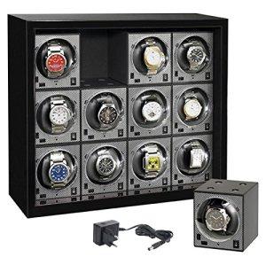 Beco Remontoir BOXY CARBON Professional 12 Cabinet