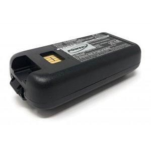 Batterie d'alimentation pour Le Lecteur de Codes à Barres Intermec CK3A, 3,7V, Li-ION [ Batterie pour Lecteur de Code-Barre ]