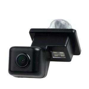 Caméra de recul HD avec Vision Nocturne 170 ° étanche pour Mercedes Benz Classe A W176/Classe C W204/Classe E W212 W207 C207