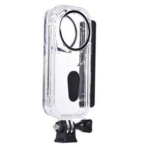 Hellery Protecteur De Cardan De Couverture De Caméra De Garde en Plastique pour Les Accessoires De Caméra Insta360 One X