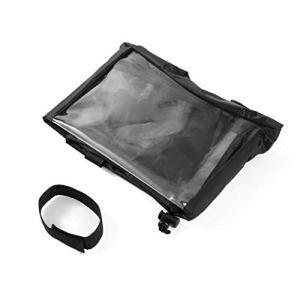 Housse imperméable en Nylon balistique imperméable à l'eau avec Manchons fermés réglables pour appareils Photo –
