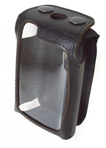 Housse pour Pager Birdy 3 III – Cuir – Fabrication France