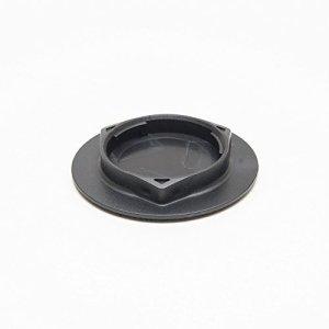 LensPacks Capuchon d'objectif pour Sony E-Mount Noir